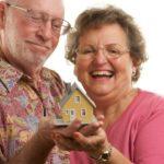 Налоговый вычет при покупке квартиры пенсионерам: как и где получить