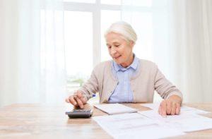 налоговый вычет за лечение документы пенсионер