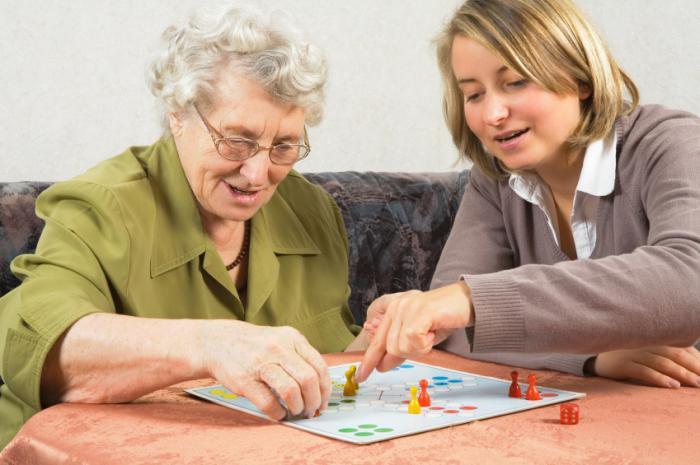 Уход за пенсионером: на кого можно оформить, обязанности, сколько платят и есть ли льготы