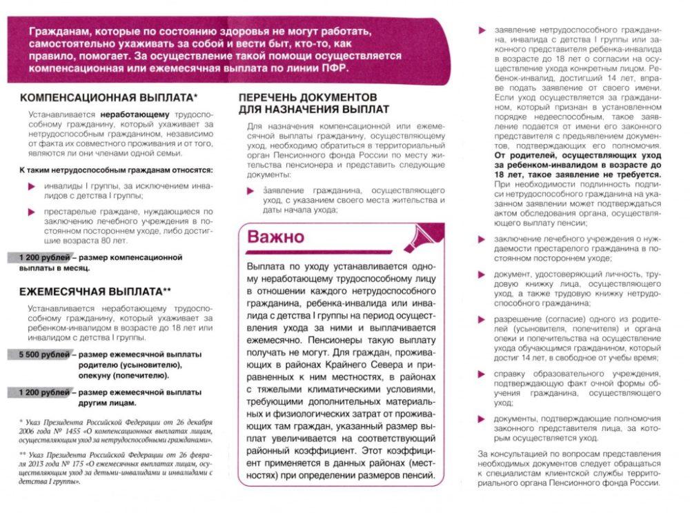 Изображение - На какое пособие может рассчитывать работник по уходу за инвалидом Vyplata-po-uhodu-za-netrudosposobnymi-graghdanami-detmi-invalidami-i-invalidami-s-detstva-1-gruppy-1-1000x744