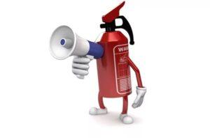 Вводный инструктаж по пожарной безопасности – порядок проведения