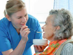 Соцработники по уходу за пенсионерами - вакансии
