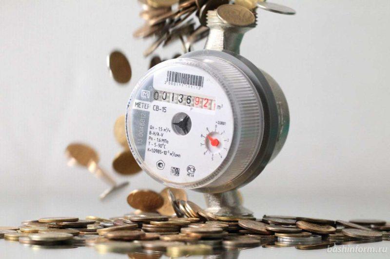 норматив потребления электроэнергии в ОДН