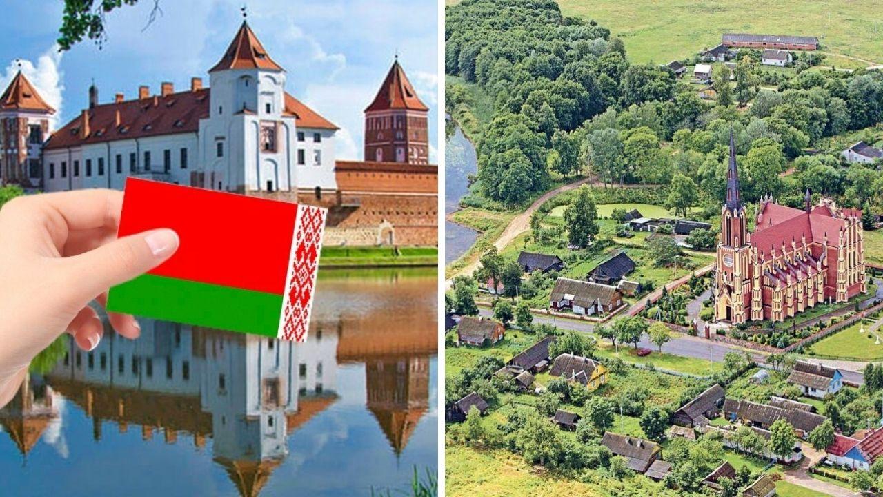 Правила въезда в Белоруссию для россиян в 2021 году