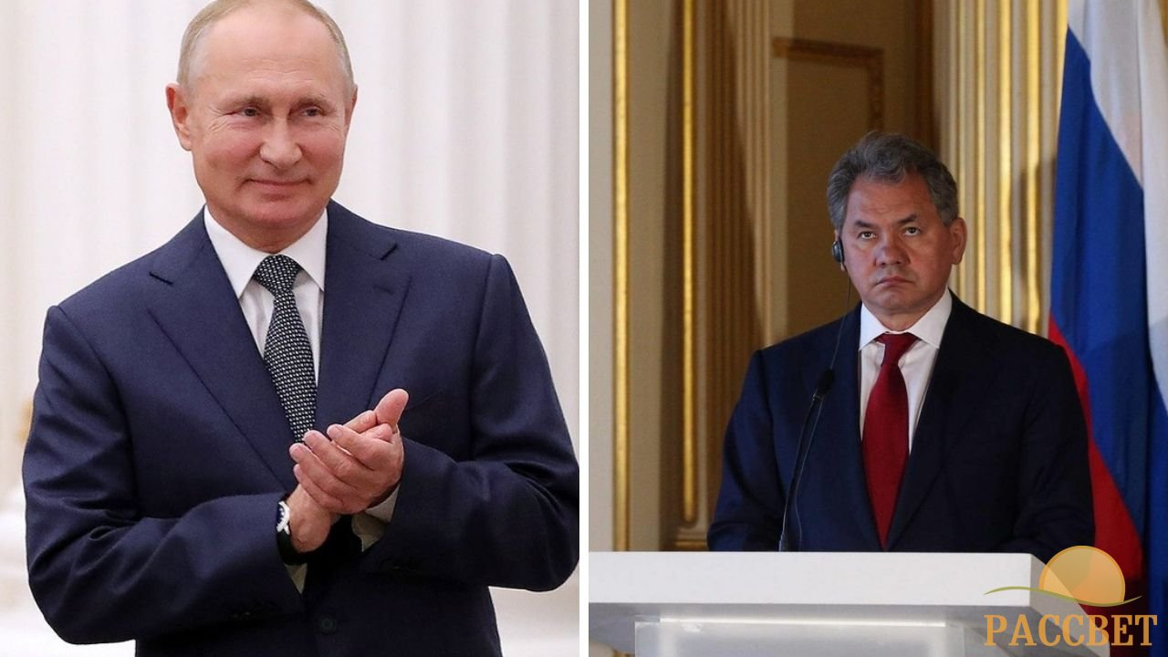 Отставка Правительства после выборов в Госдуму в 2021 году